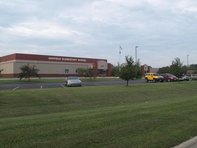 Oakfield Elementary School