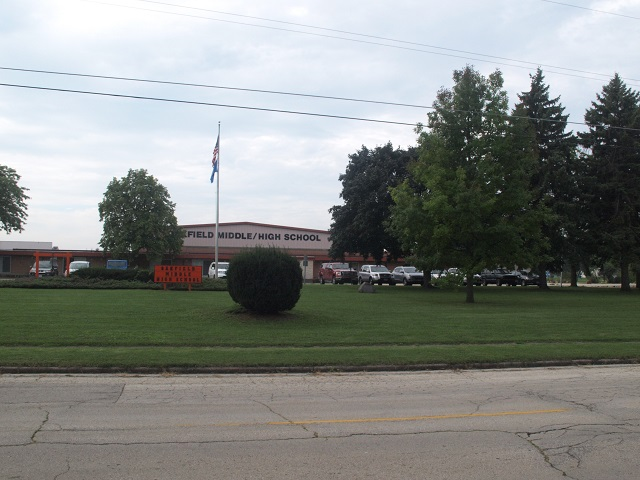 Oakfield Middle/High School